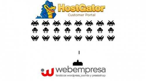 HostGator: Your account has been abusing CPU resources