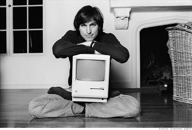 Lo que he aprendido con la Biografía de Steve Jobs